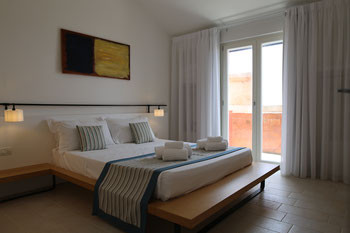Junior Suite Sea View Oriente Guest Room