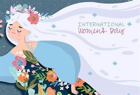 What does International Women's Day mean to me?
