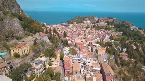 Taormina Mountain Top