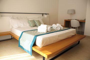 Junior Suite Sea View grecale Guest Room