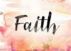 Faith as the Backbone