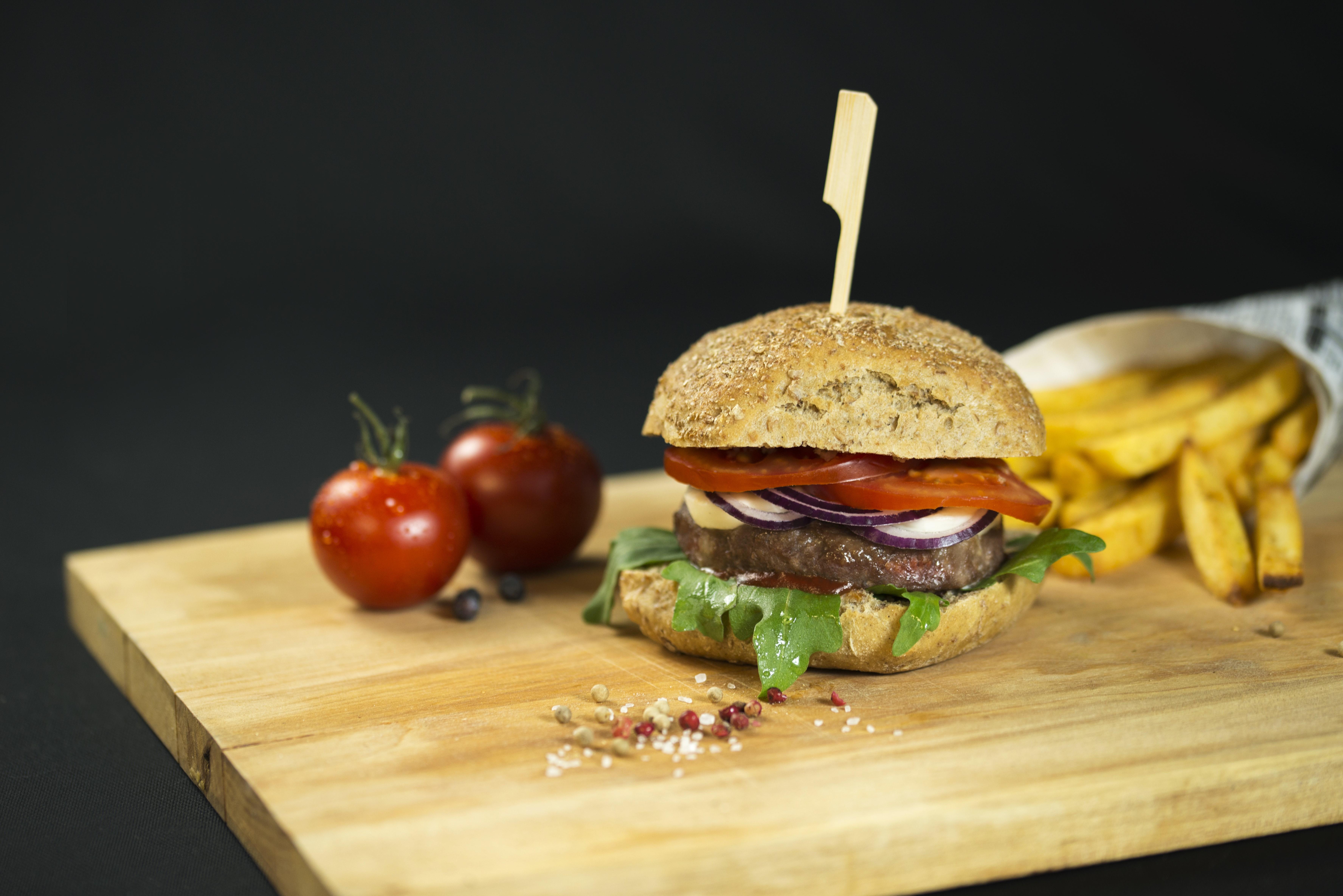 BurgerTimeTwo