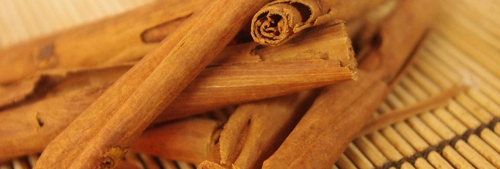 Cannelle Bio en poudre, 50g