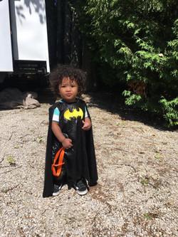 Batman for Halloween! 2019