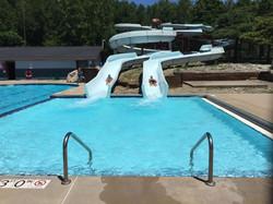 Water Slide Racing 2019