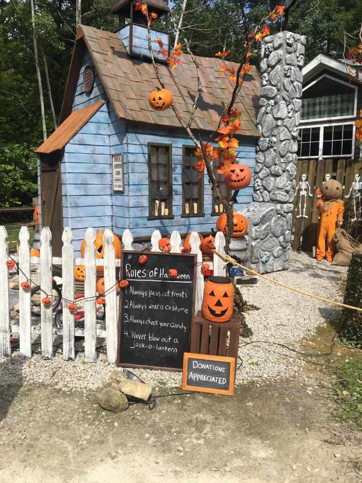 Halloween Decorations 2019