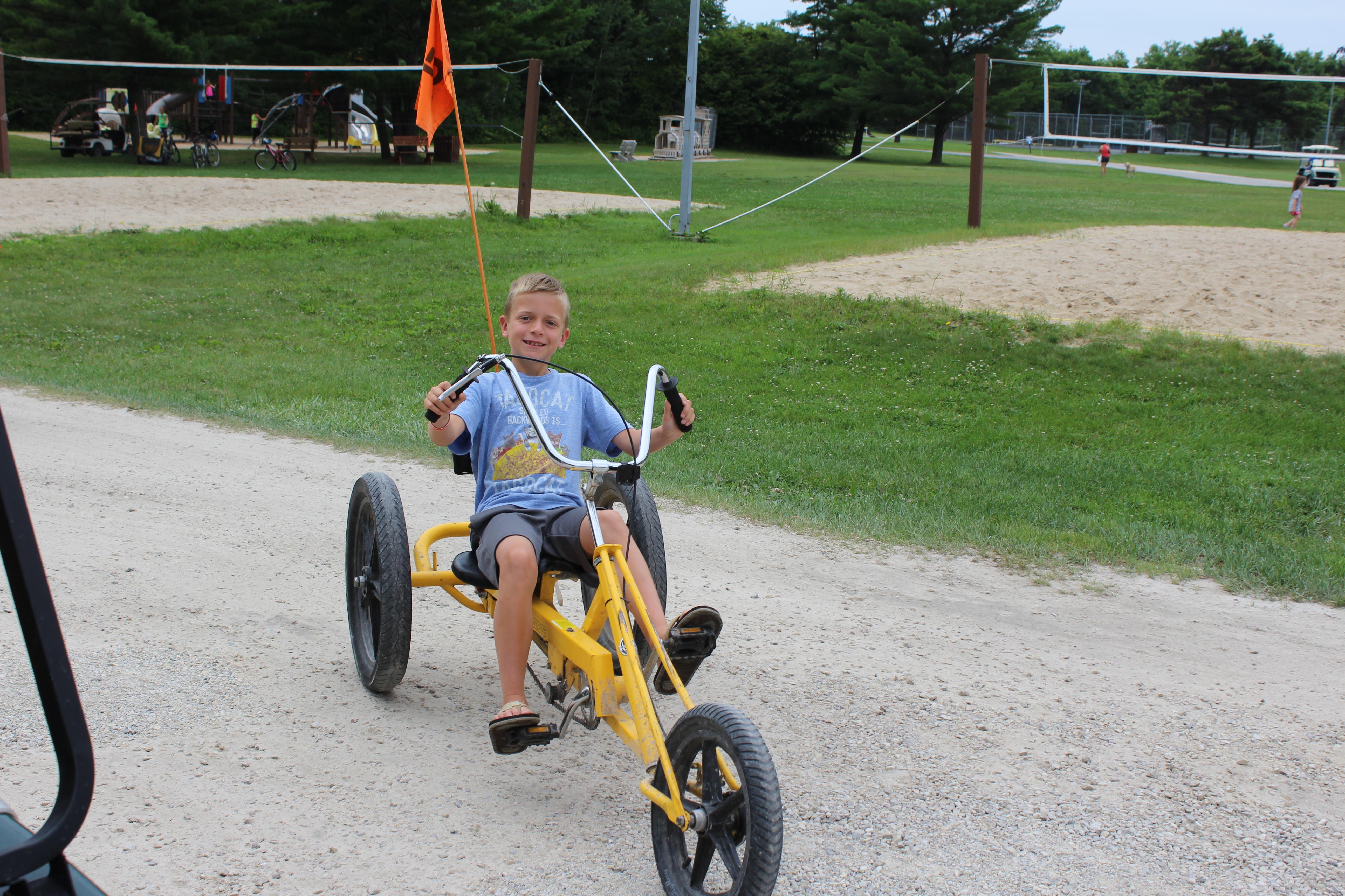 Pedal Cart1.2017