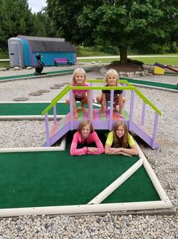 Mini Golf Fun 2019