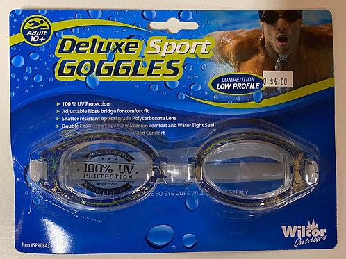 Swimming Goggles