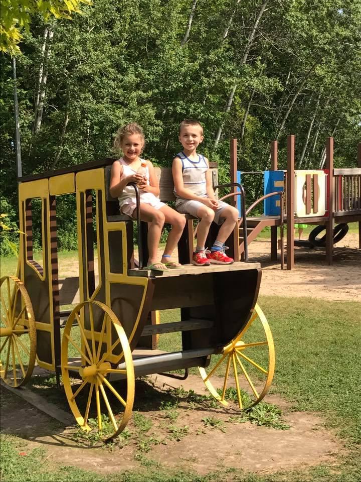 Playground 2018