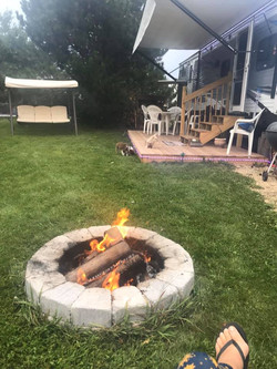 Campfire 2019