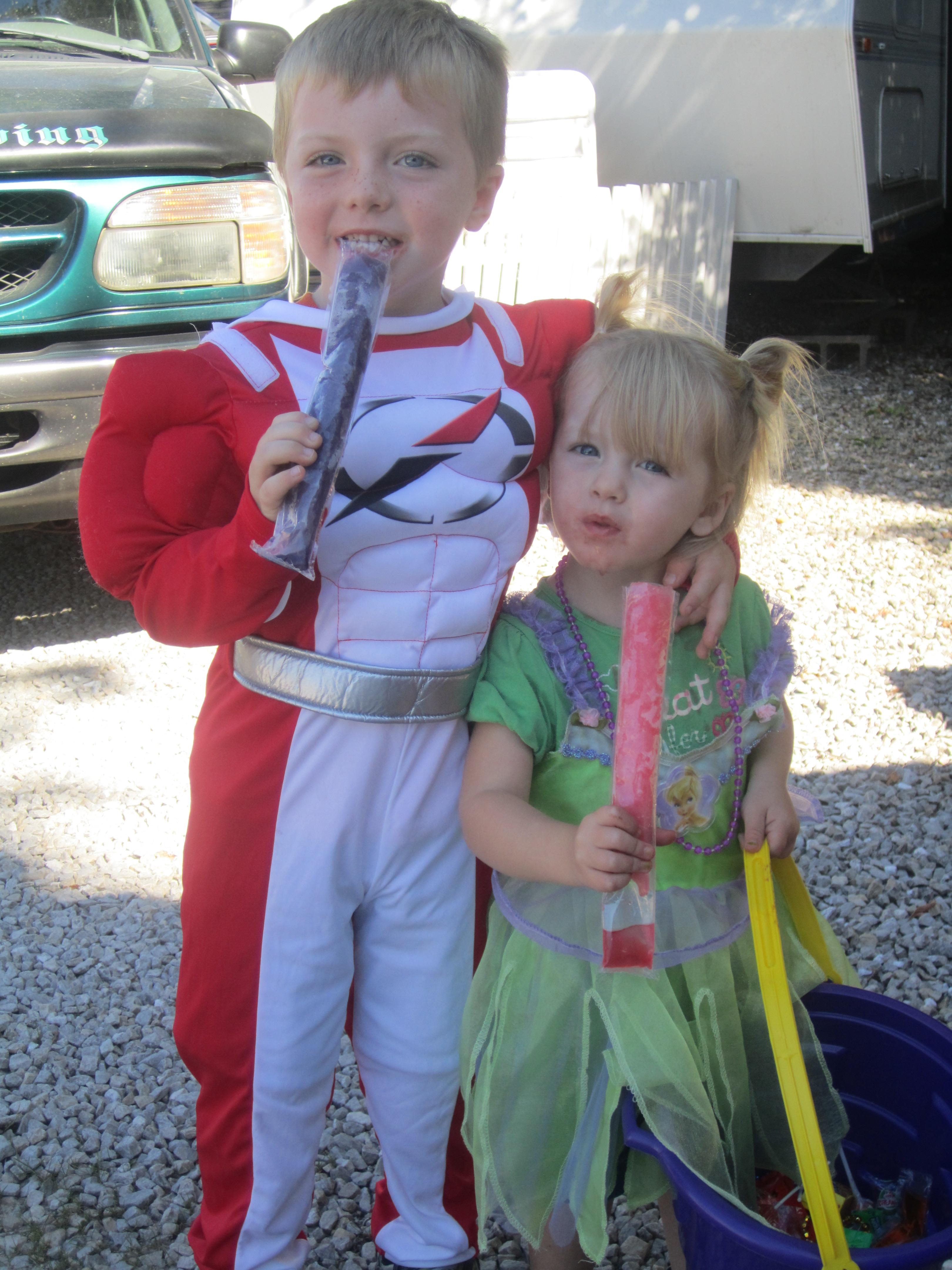 2011 August Halloween71