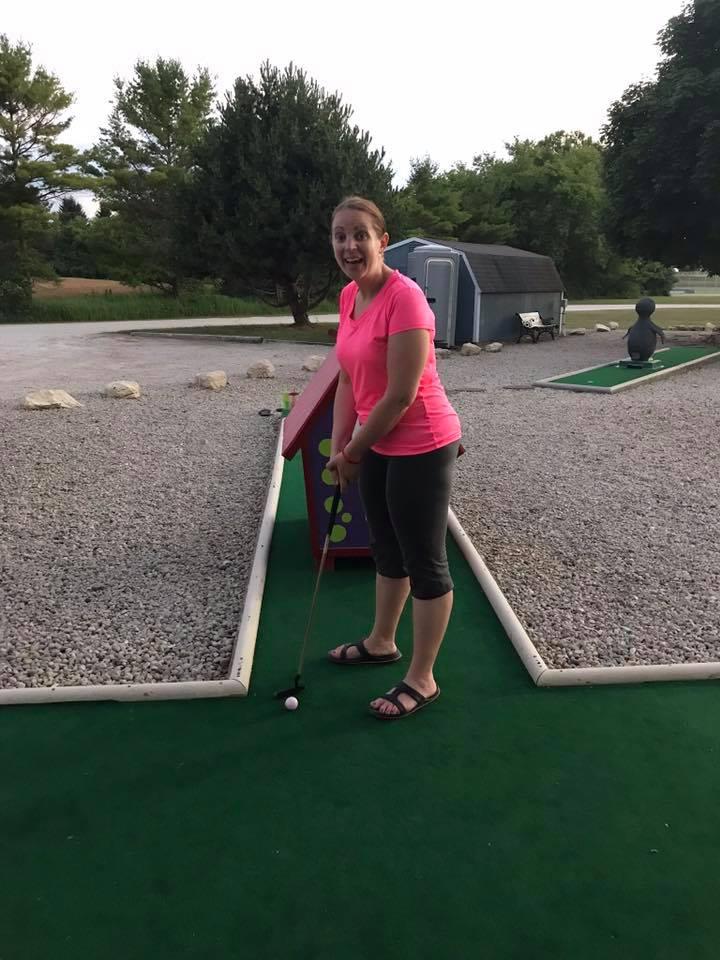 Mini Golf 2018