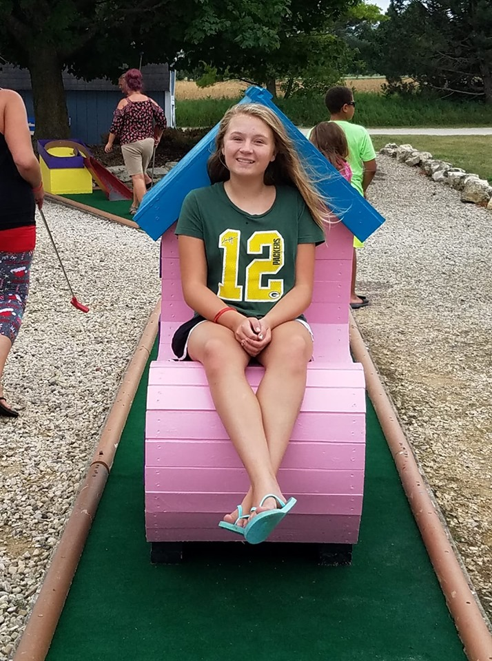 Mini Golf Fun 2019