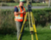 Civil Engineer Surveying