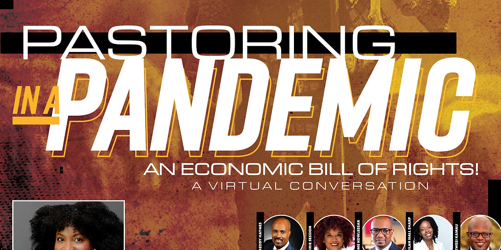 Pastoring in a Pandemic
