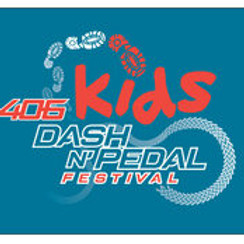406 Kids Dash N' Pedal