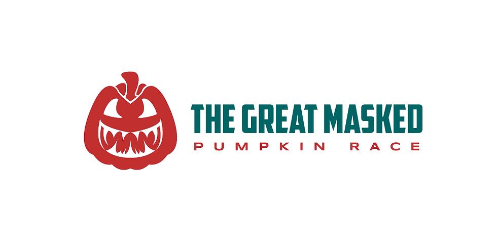 406 The Great Masked Pumpkin Race