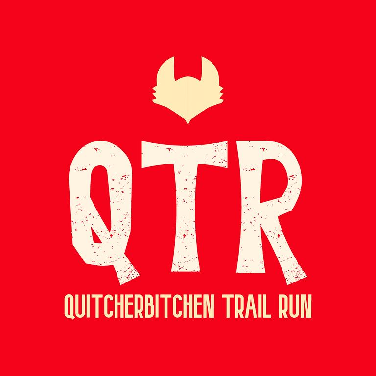 406 Quitcherbitchen' Trail Run