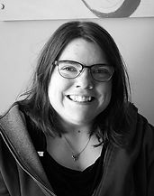 Kaitlyn Layden, Responsible of Social Media Content
