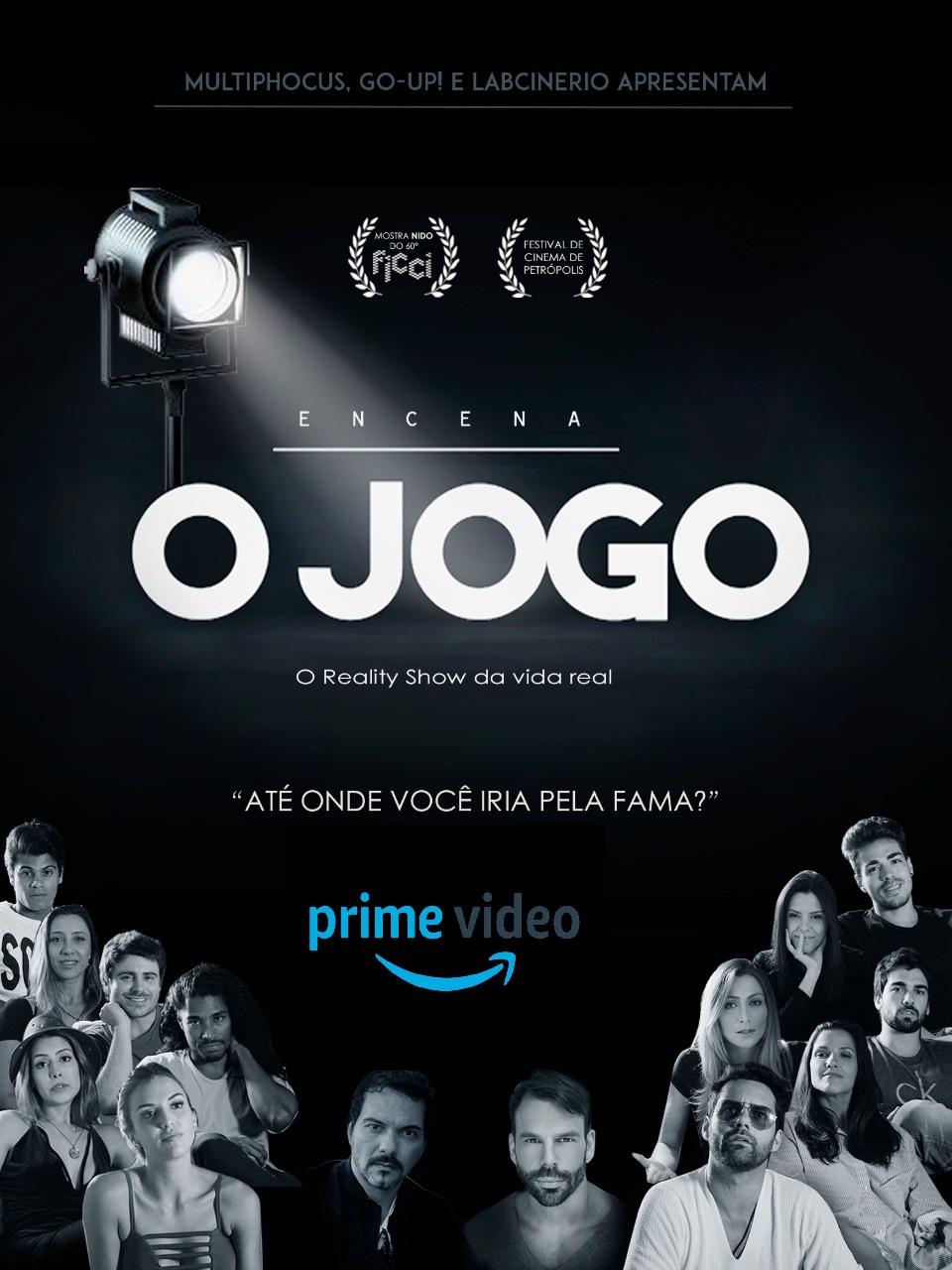 O Jogo -  Amazon Prime Video