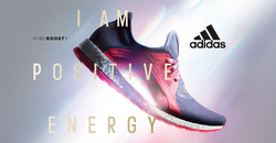 Adidas Pure BOOSTX