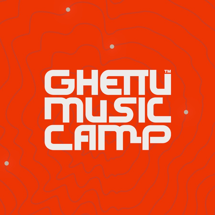 RedBull - Guettu Music CampRedBull - Guettu Music Camp