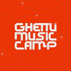RedBull - Guettu Music CampRedBull - Guettu Music Camp