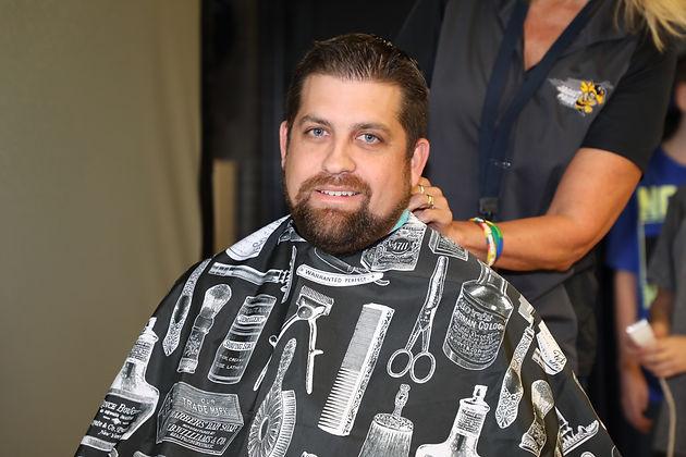 Mr Uber Gets A Haircut Denisonisd