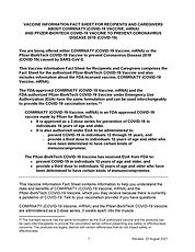 Pfizer Vaccine Information Form for Patients_Page_1.jpg