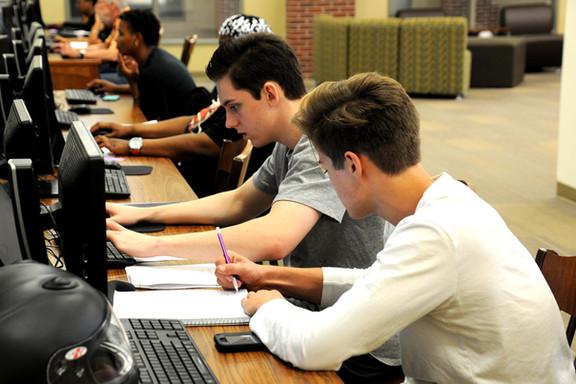 DISD students earn top STAAR Distinction Designations