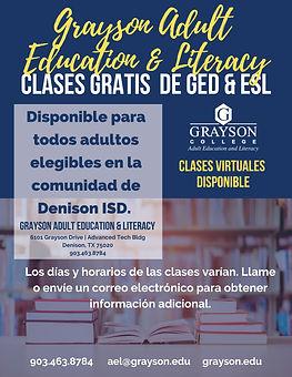 Denison ISD AEL Flyer (Spanish).jpg