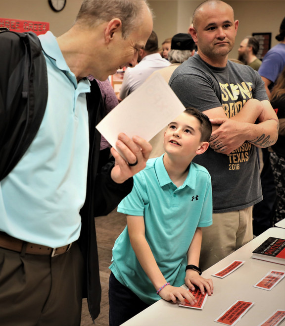 DISD's GT Expo wows guests with creativity, talent