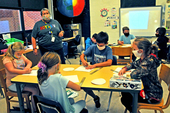 DISD Fine Arts programs enrich learning