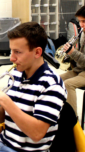 DHS students earn coveted Texas Music Scholars award
