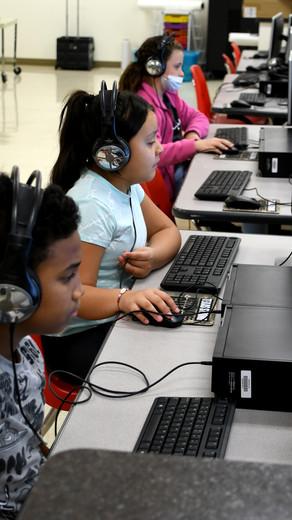 DISD takes top-tier technology to next level