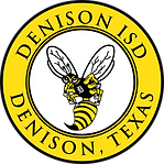DISD logo with bee clean up.png