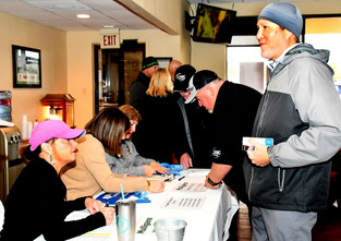 DEF's annual golf classic set for Friday, Oct. 30th