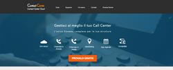 Contact Center Cloud