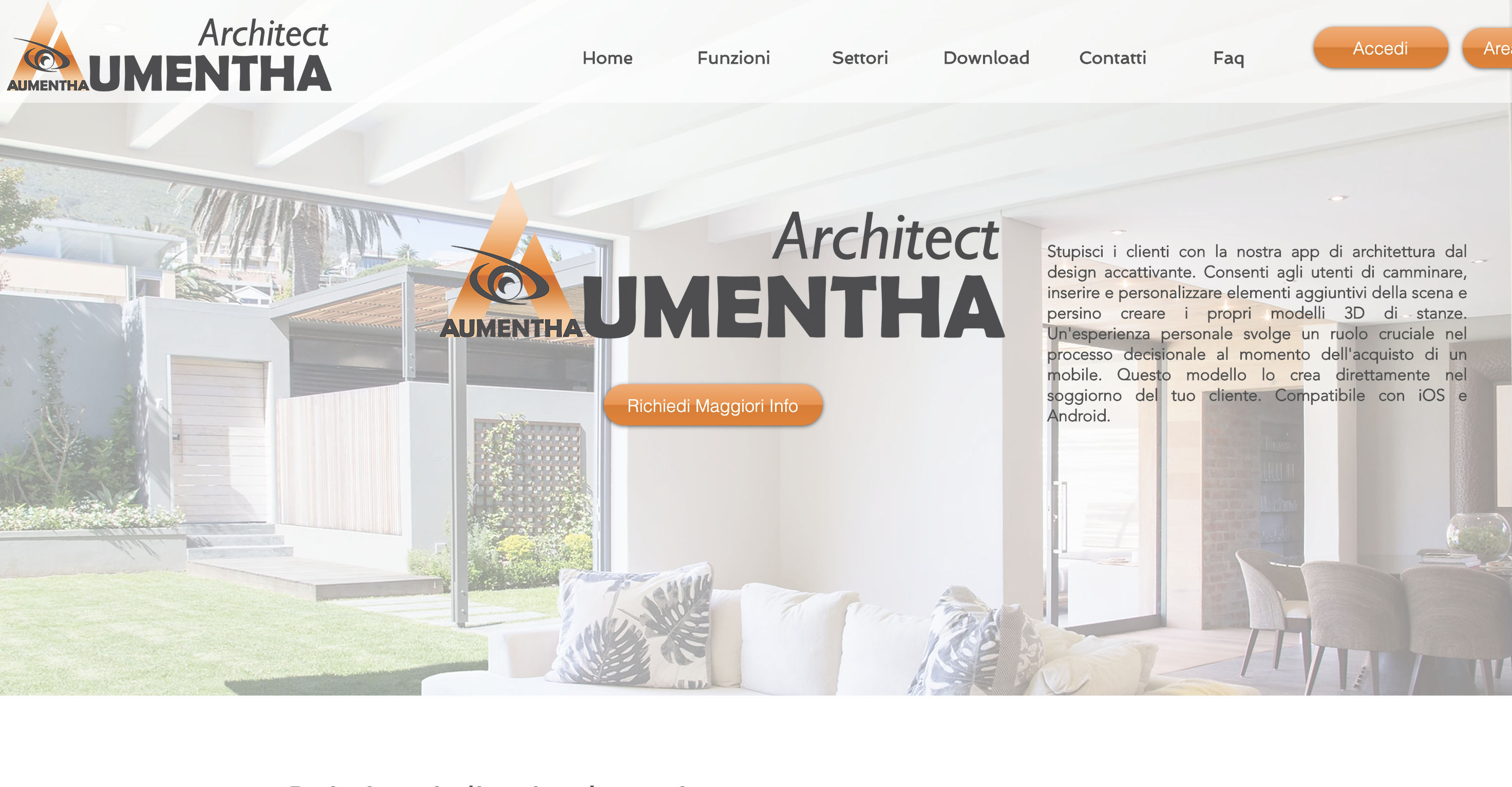 Aumentha architect