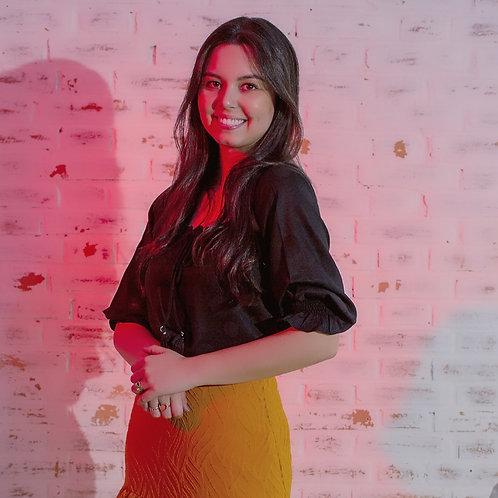 Blusa Paola