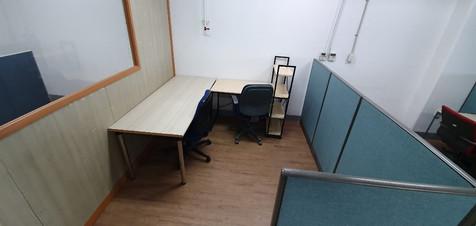 사무실(J실)
