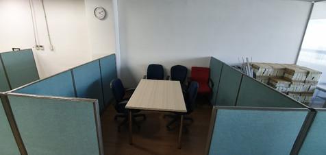 사무실(H실)
