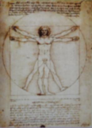 그림 27. 다빈치 인체비례도.PNG