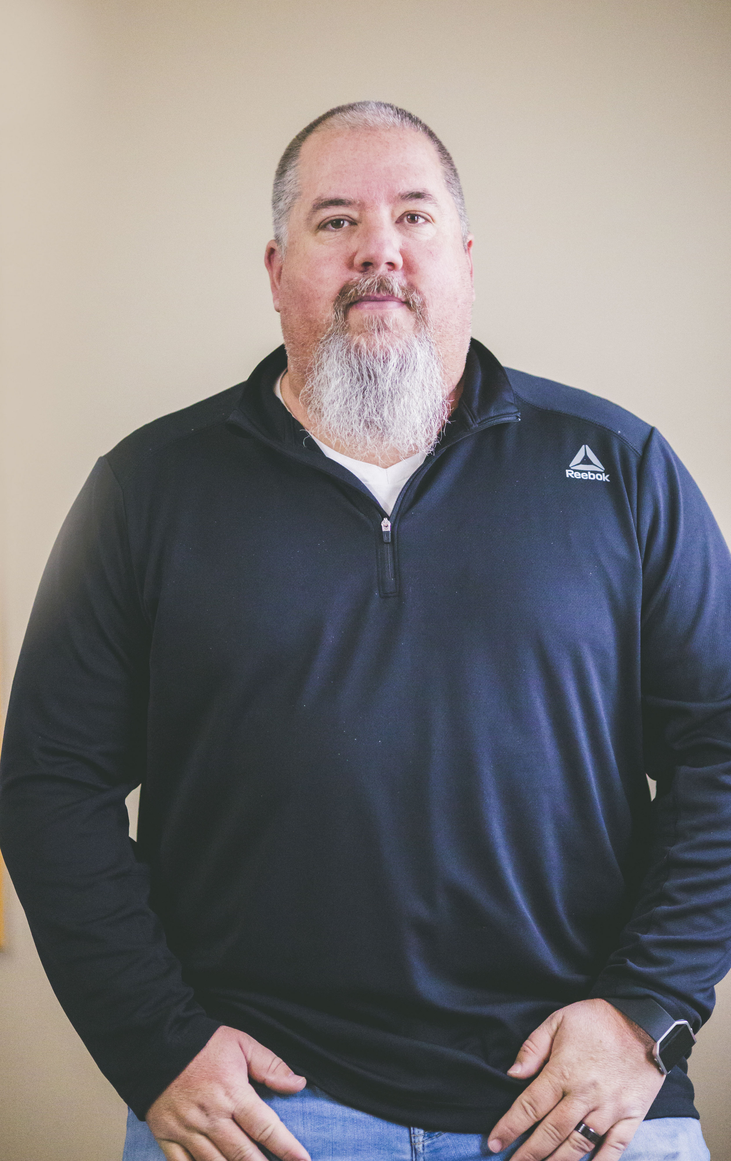 Aaron Gregg - Worship Pastor