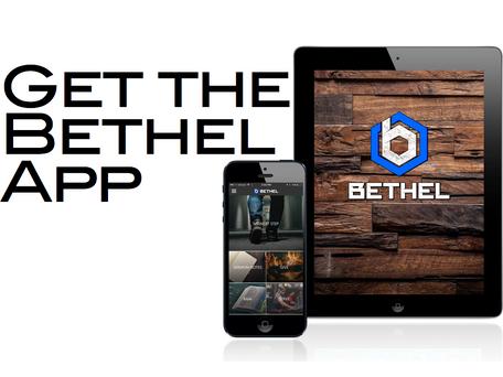 The Bethel App