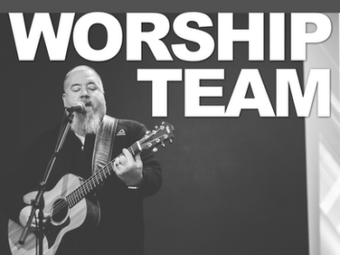 Our group of talented musicians, singers, and technicians create a worshipful environment, every Sunday! There are opportunities to serve both on stage and behind the scenes!