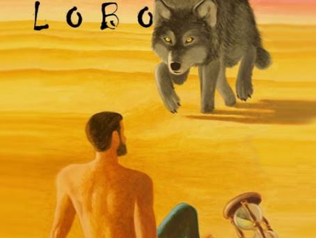 Presentación del libro 'El tercer lobo'