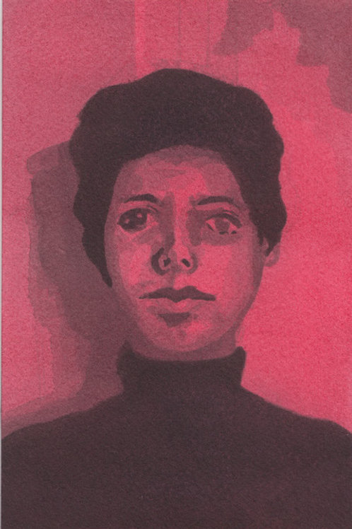 Juan Dormitorio. Cuarto oscuro III