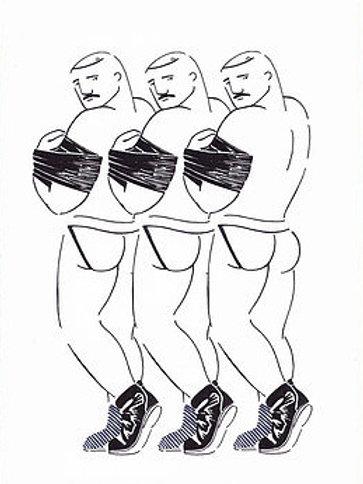 Mivo Art. Trio